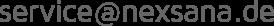 service mail icon
